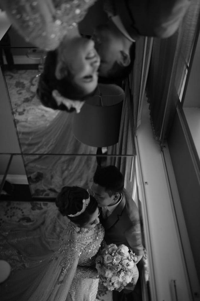 The Wedding of Gwen & Fahmi by Bondan Photoworks - 031