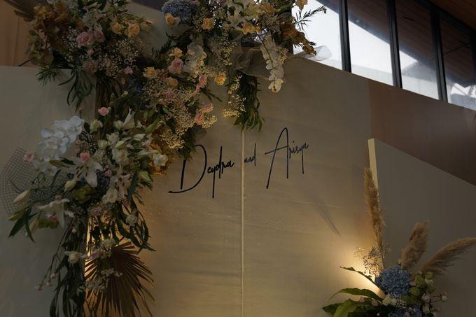 The Story of Deydra & Arisya 21 April 2019 by AVIARY Bintaro - 001