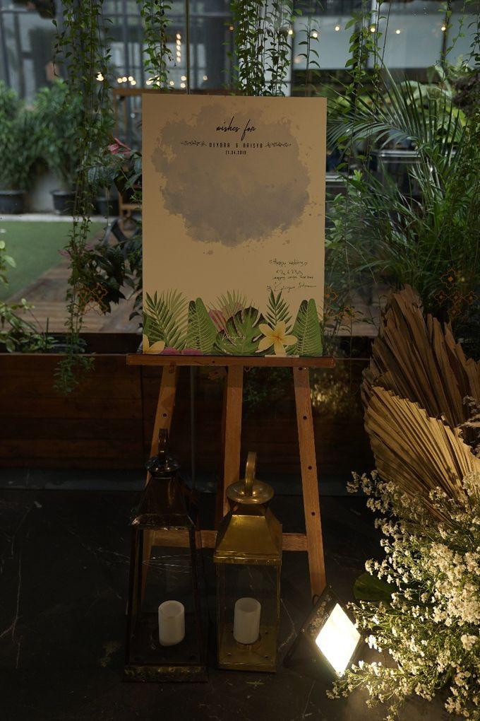 The Story of Deydra & Arisya 21 April 2019 by AVIARY Bintaro - 006