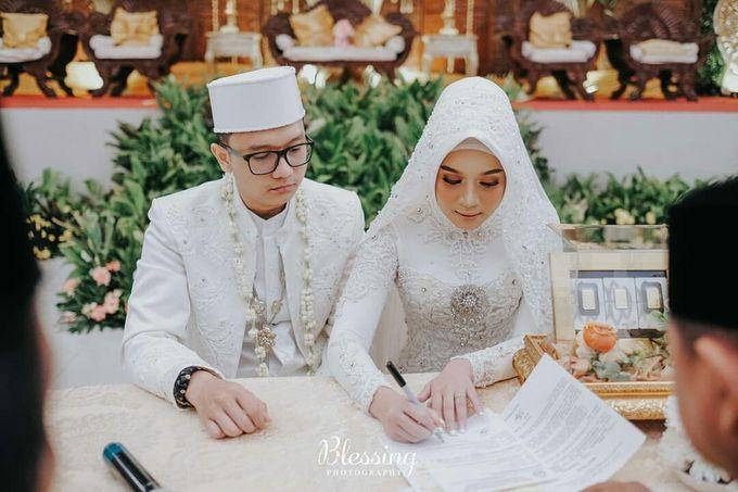 The Wedding Palupi & Teguh by V&Co Jewellery - 004