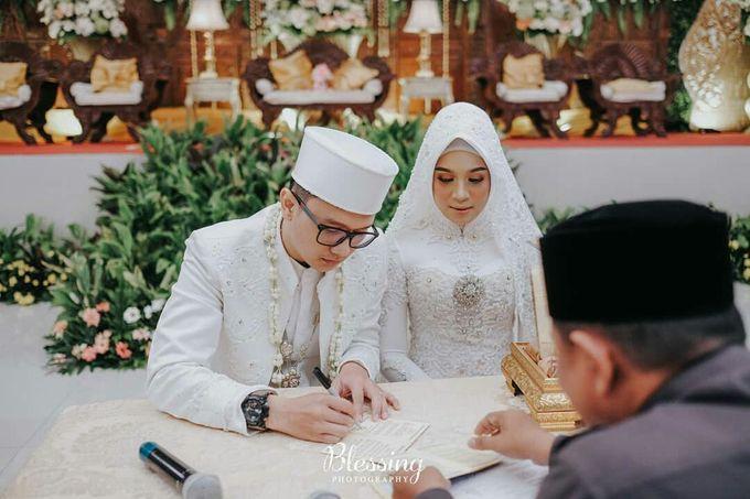 The Wedding Palupi & Teguh by V&Co Jewellery - 003