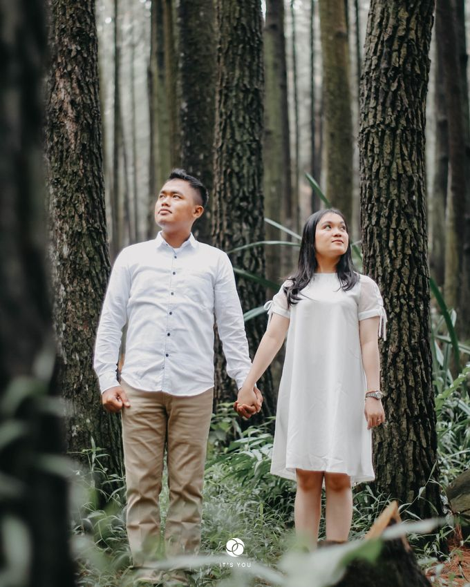 Cobus & Ayu Pre Wedding by It'syou Pictures - 001