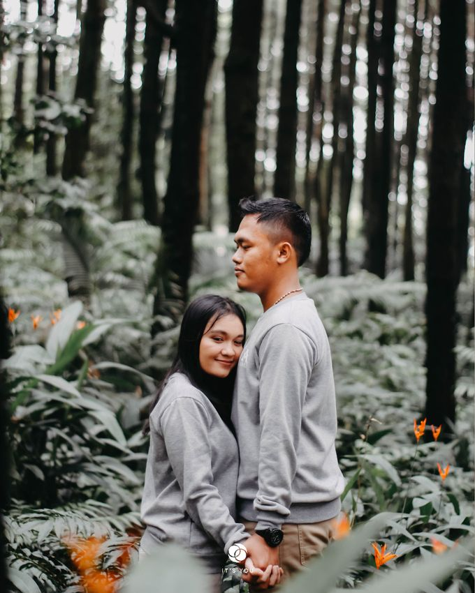 Cobus & Ayu Pre Wedding by It'syou Pictures - 004