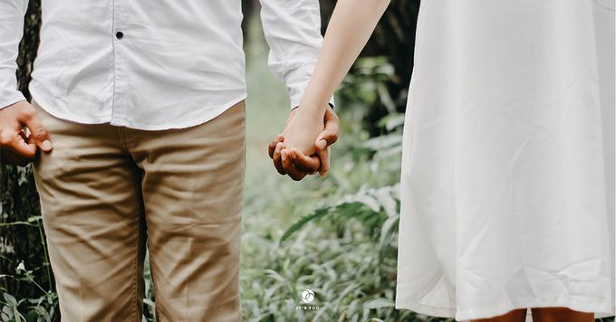Cobus & Ayu Pre Wedding by It'syou Pictures - 008