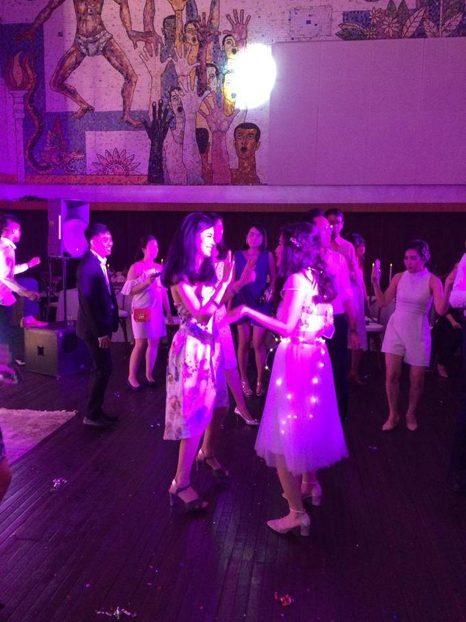 After Party Edwin & Florence by Hotel Indonesia Kempinski Jakarta - 002