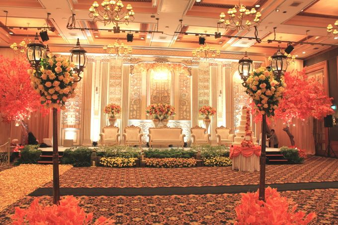 OUR VENUE - HOTEL ARYADUTA by Hotel Aryaduta Jakarta - 004