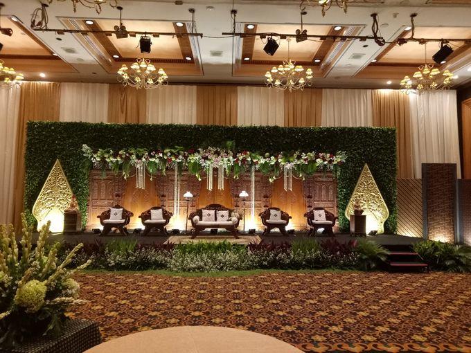 OUR VENUE - HOTEL ARYADUTA by Hotel Aryaduta Jakarta - 005