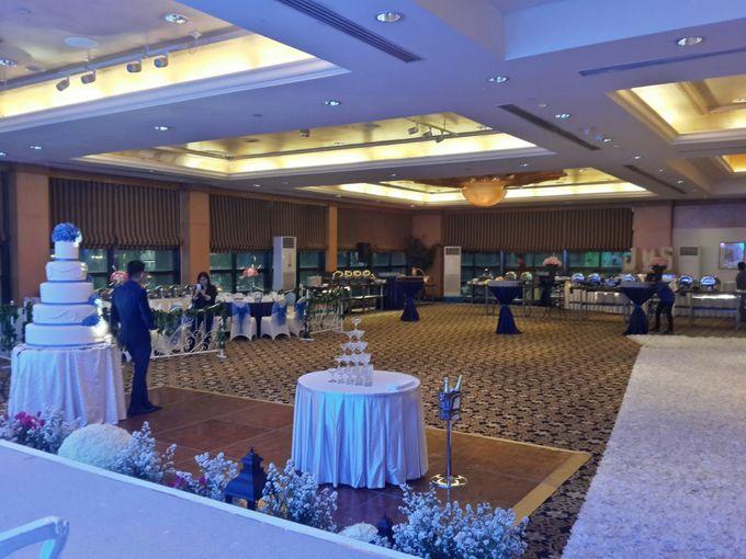 OUR VENUE - HOTEL ARYADUTA by Hotel Aryaduta Jakarta - 007
