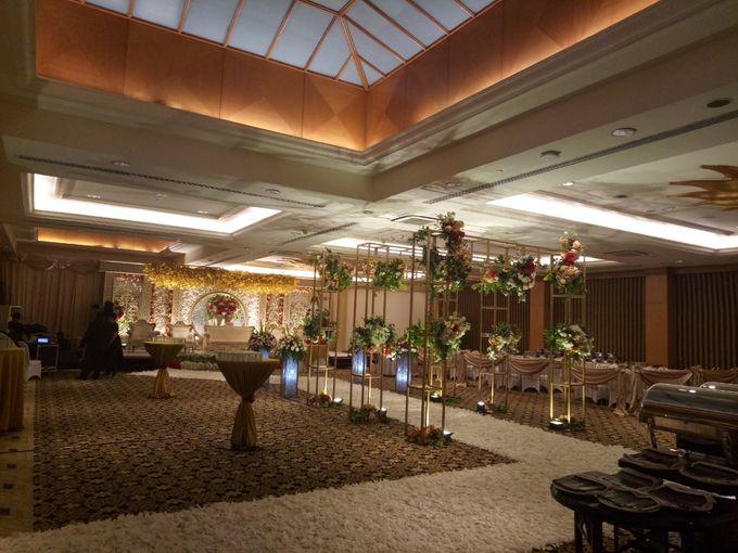 OUR VENUE - HOTEL ARYADUTA by Hotel Aryaduta Jakarta - 008