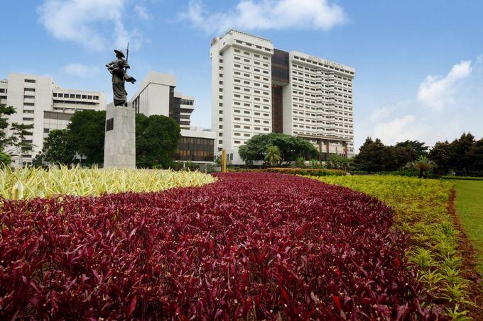 OUR VENUE - HOTEL ARYADUTA by Hotel Aryaduta Jakarta - 002