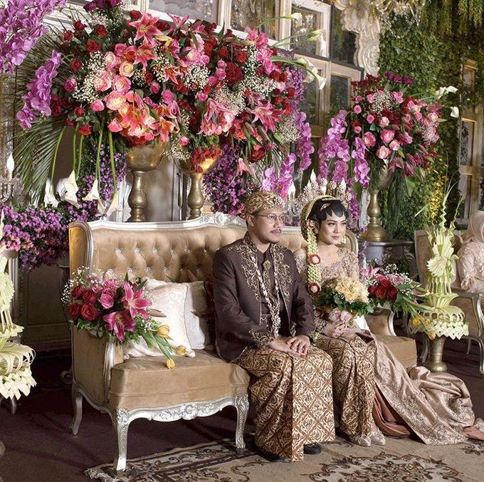 Wedding Nicko & DhyDhy by Hotel Sahid Jaya Lippo Cikarang - 003