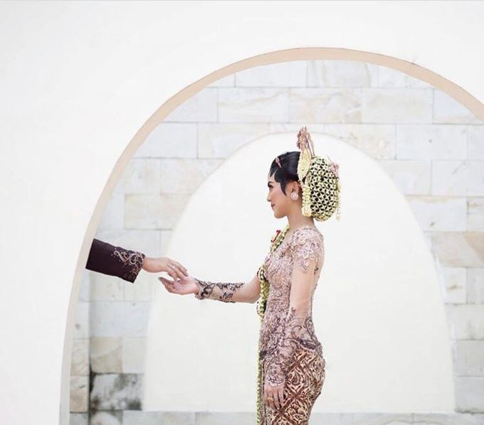 Wedding Nicko & DhyDhy by Hotel Sahid Jaya Lippo Cikarang - 006