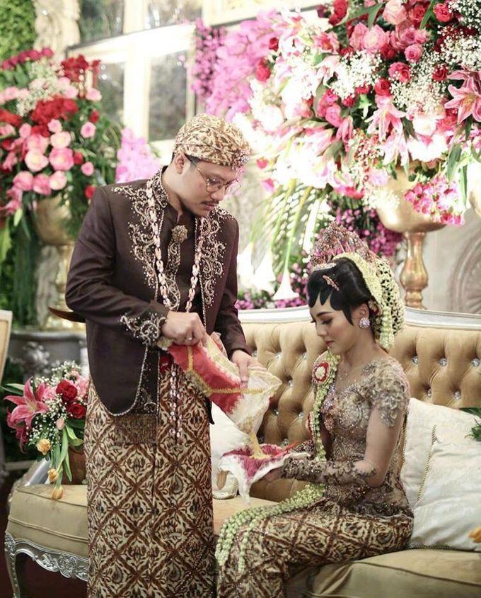Wedding Nicko & DhyDhy by Hotel Sahid Jaya Lippo Cikarang - 007