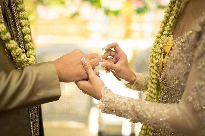 Wedding Nicko & DhyDhy by Hotel Sahid Jaya Lippo Cikarang - 011