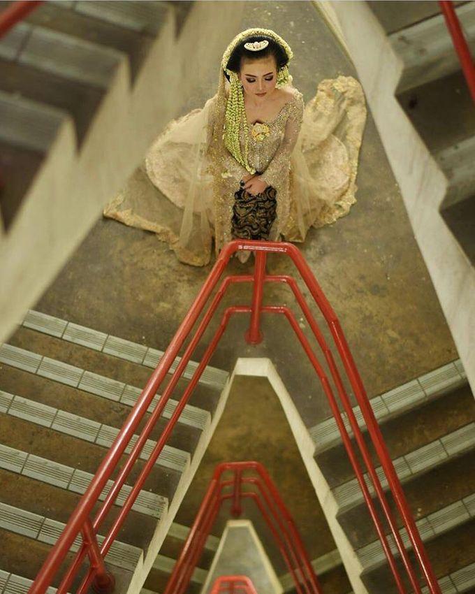 Wedding Nicko & DhyDhy by Hotel Sahid Jaya Lippo Cikarang - 008
