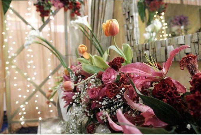 Wedding Nicko & DhyDhy by Hotel Sahid Jaya Lippo Cikarang - 013