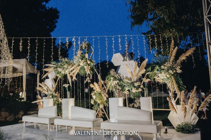 Theo & Hanna  Wedding Decoration by By Laurentialili - 025