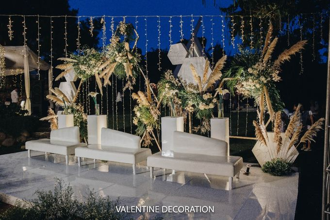 Theo & Hanna  Wedding Decoration by By Laurentialili - 027