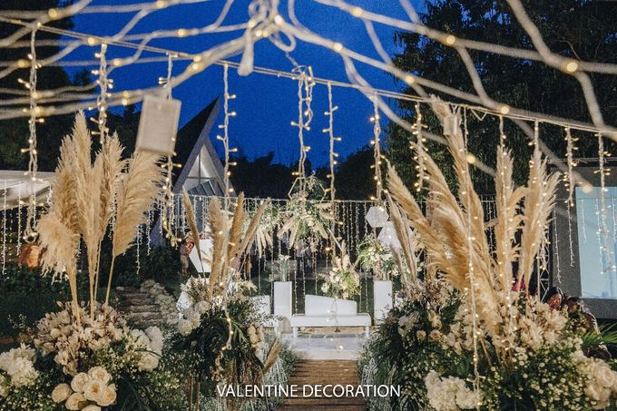 Theo & Hanna  Wedding Decoration by By Laurentialili - 029