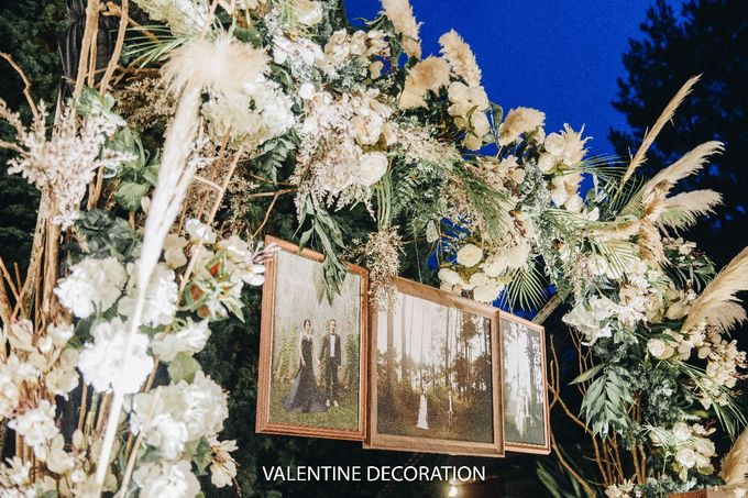 Theo & Hanna  Wedding Decoration by By Laurentialili - 031