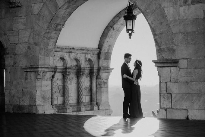 Prewedding of Angela by iLook ( Makeup & Couture ) - 005