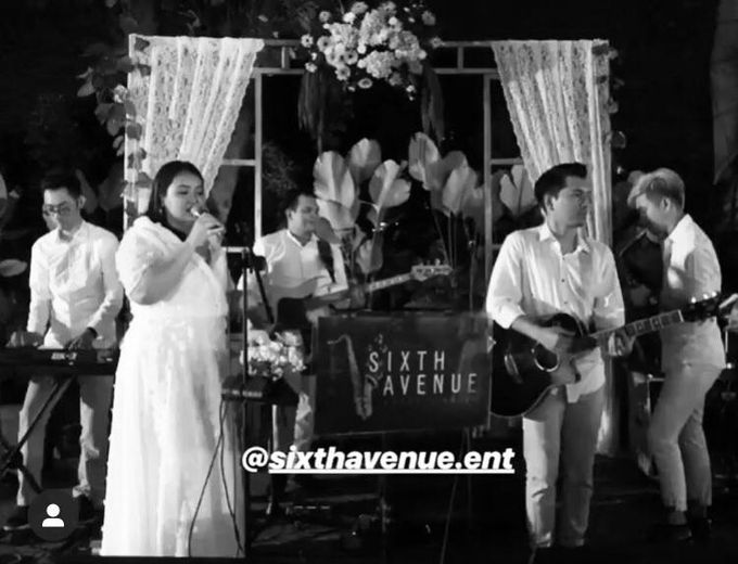 Wedding of  Huawei & Kartika by Hotel Sahid Jaya Lippo Cikarang - 019