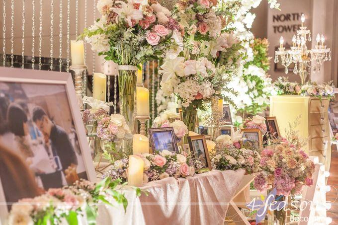 The Wedding of Adis & Amira by 4Seasons Decoration - 002