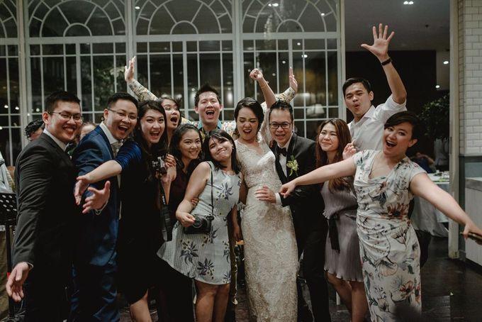 Wedding of Billy & Maureen by JP Wedding Enterprise - 001
