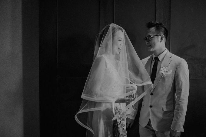 Wedding of Billy & Maureen by JP Wedding Enterprise - 003