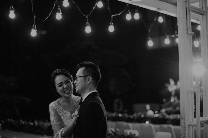 Wedding of Billy & Maureen by JP Wedding Enterprise - 005