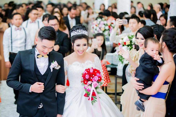 Wedding of Ramli & Ayu by JP Wedding Enterprise - 008
