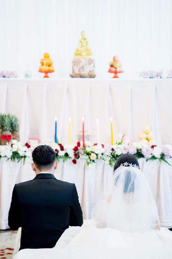 Wedding of Ramli & Ayu by JP Wedding Enterprise - 006