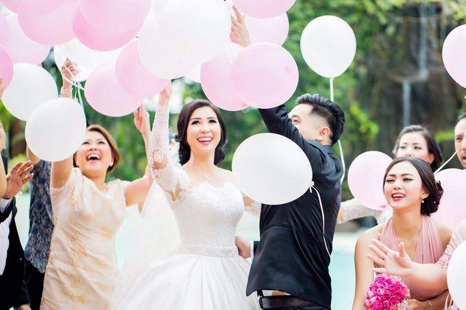 Wedding of Ramli & Ayu by JP Wedding Enterprise - 003