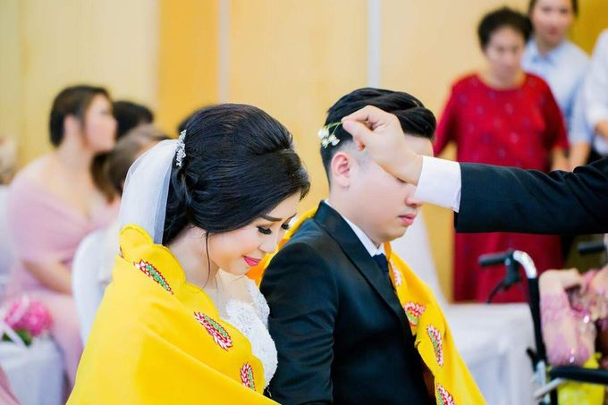 Wedding of Ramli & Ayu by JP Wedding Enterprise - 007