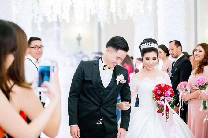 Wedding of Ramli & Ayu by JP Wedding Enterprise - 010