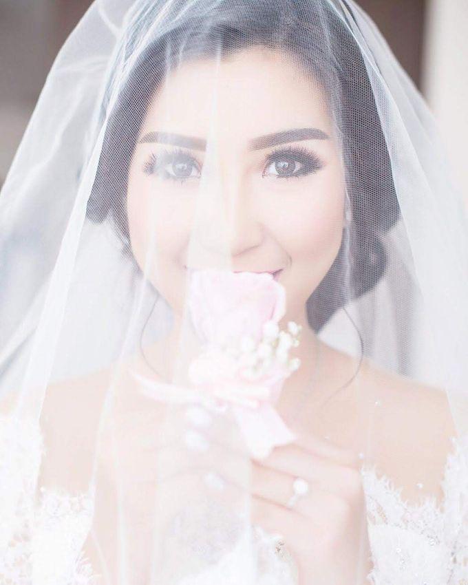 Wedding of Ramli & Ayu by JP Wedding Enterprise - 001