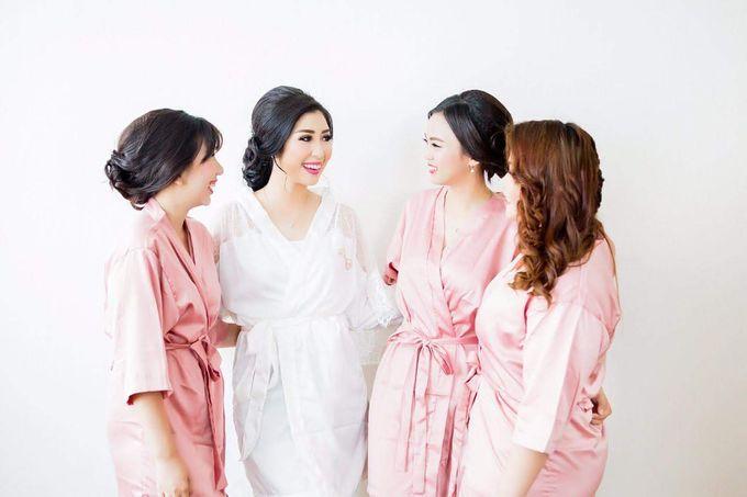 Wedding of Ramli & Ayu by JP Wedding Enterprise - 004