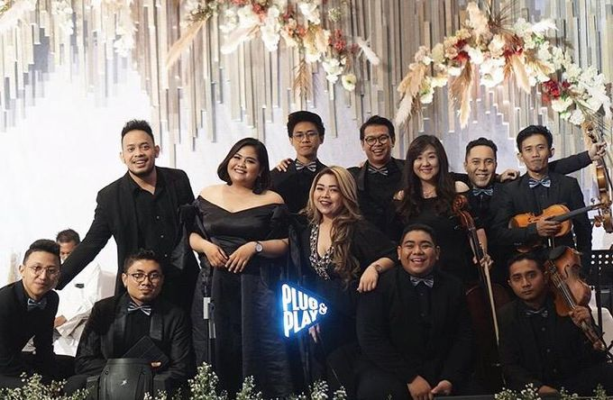 The Wedding of Rico and Grace by Plug and Play Project - 001