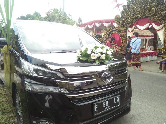 Bali Alphard Rental service by Bali Alphard Rental - 003