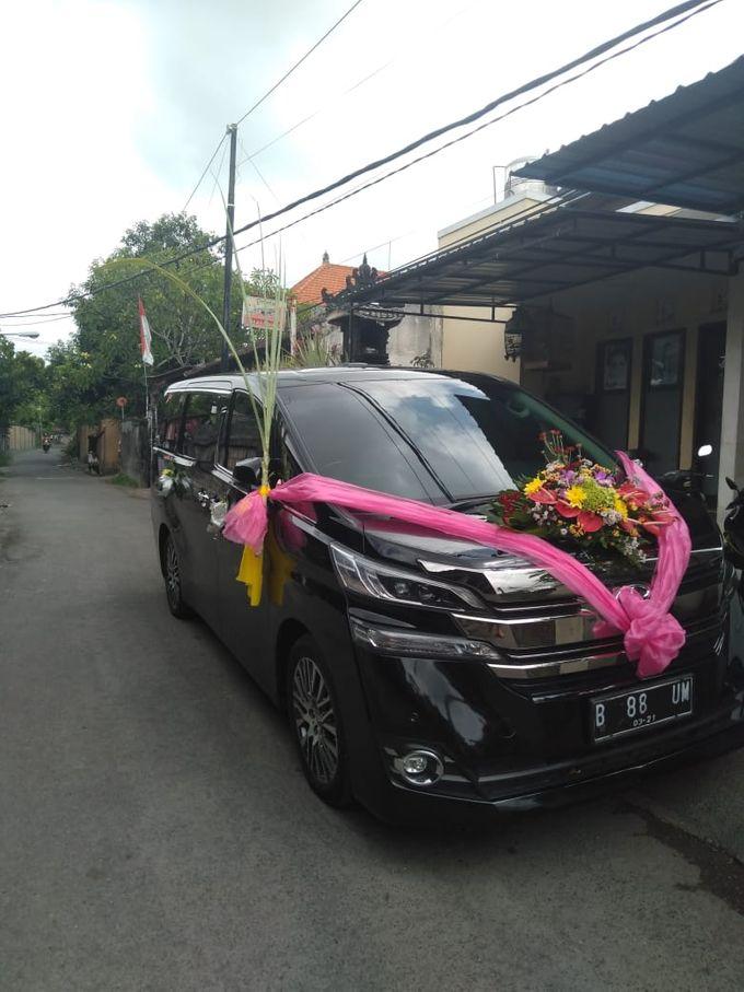 Bali Alphard Rental service by Bali Alphard Rental - 005
