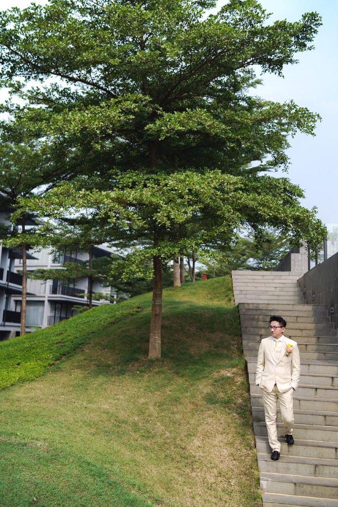 Murni & Irvan by Royal Tulip Gunung Geulis Resort & Golf - 008