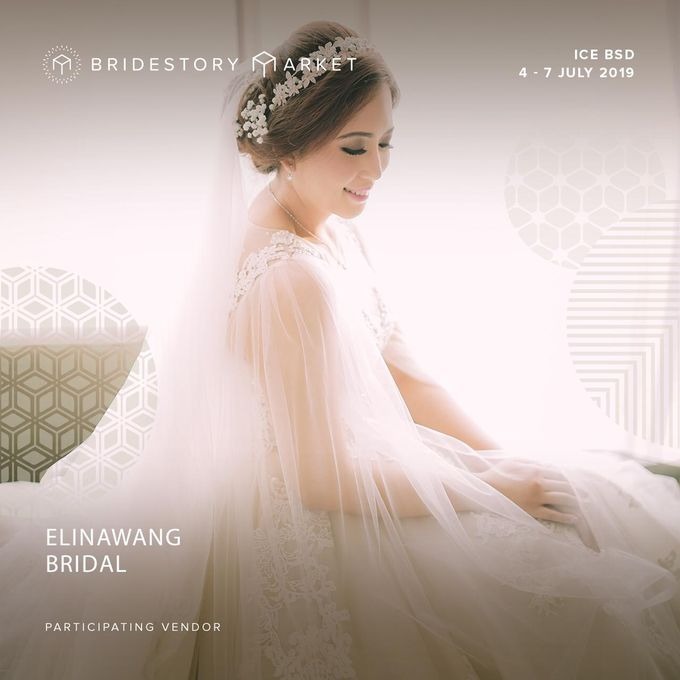 Bridestory Market 2019 by Elina Wang Bridal - 001
