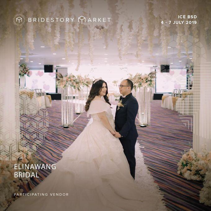 Bridestory Market 2019 by Elina Wang Bridal - 006