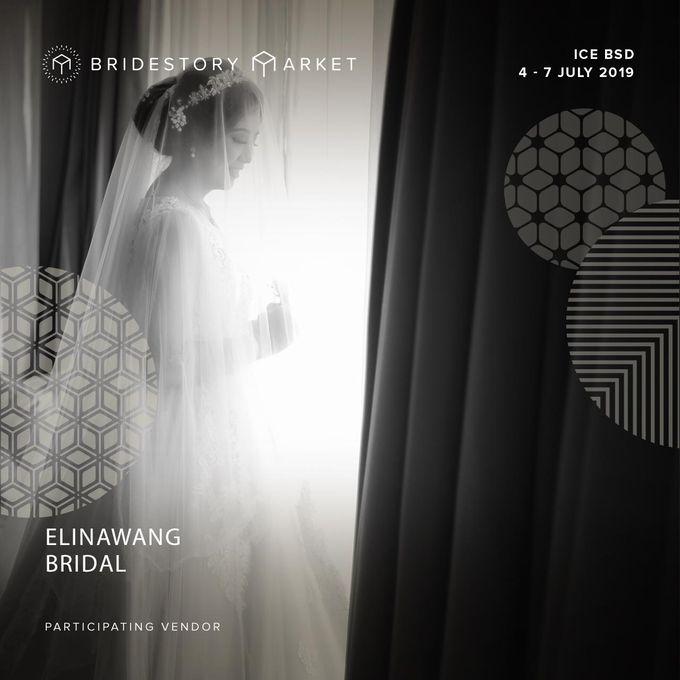 Bridestory Market 2019 by Elina Wang Bridal - 008