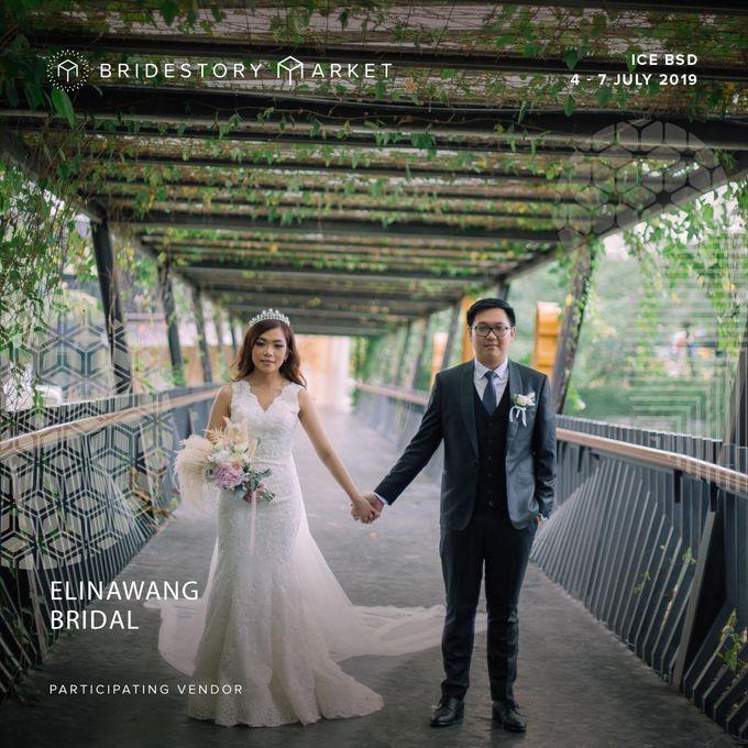 Bridestory Market 2019 by Elina Wang Bridal - 007