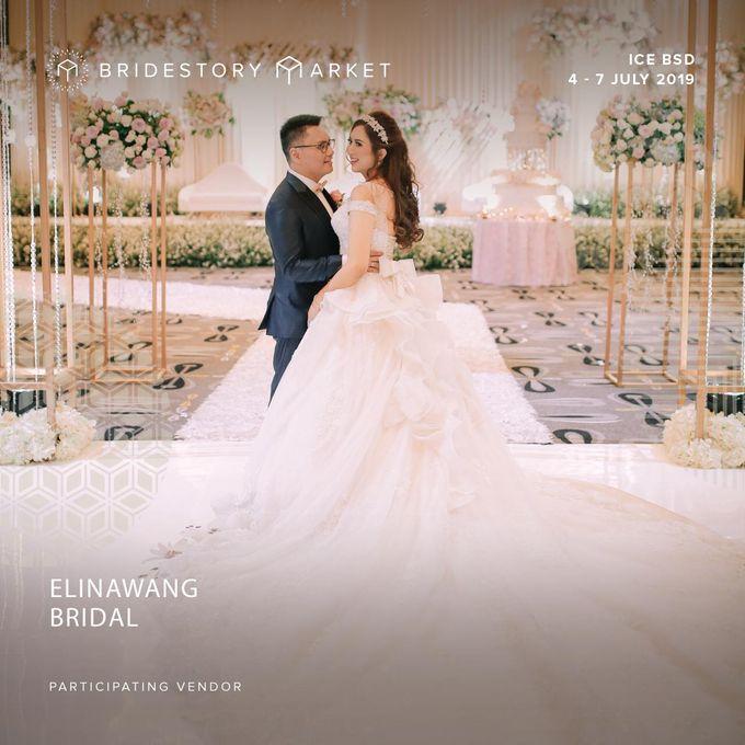 Bridestory Market 2019 by Elina Wang Bridal - 002