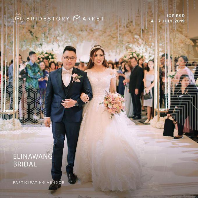 Bridestory Market 2019 by Elina Wang Bridal - 003