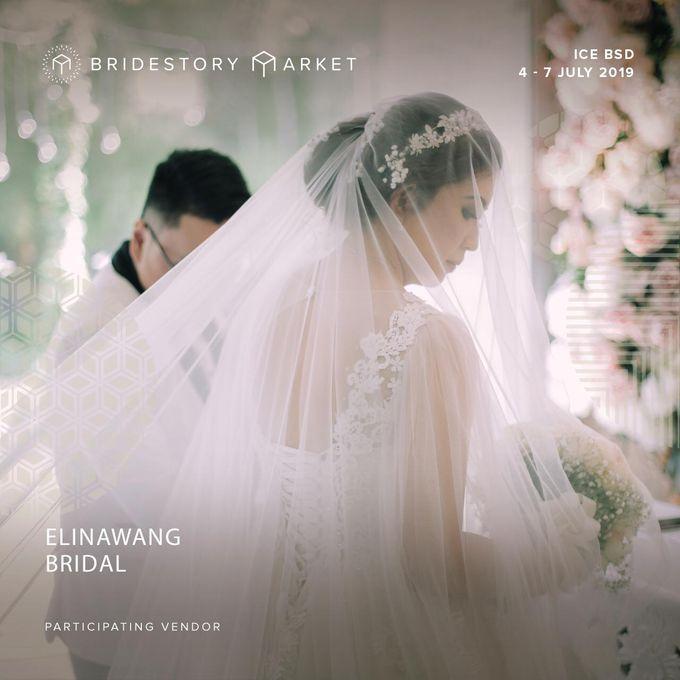 Bridestory Market 2019 by Elina Wang Bridal - 004