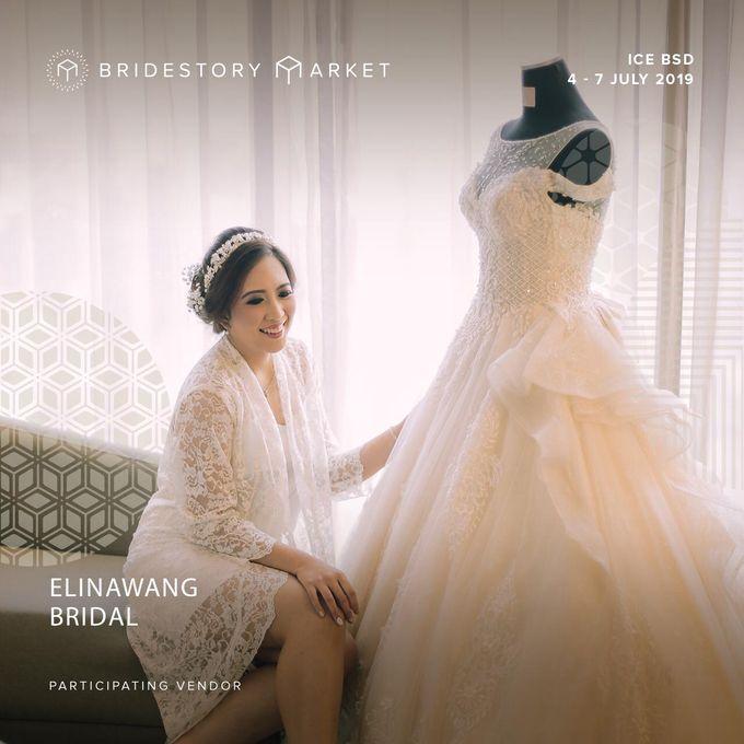 Bridestory Market 2019 by Elina Wang Bridal - 005