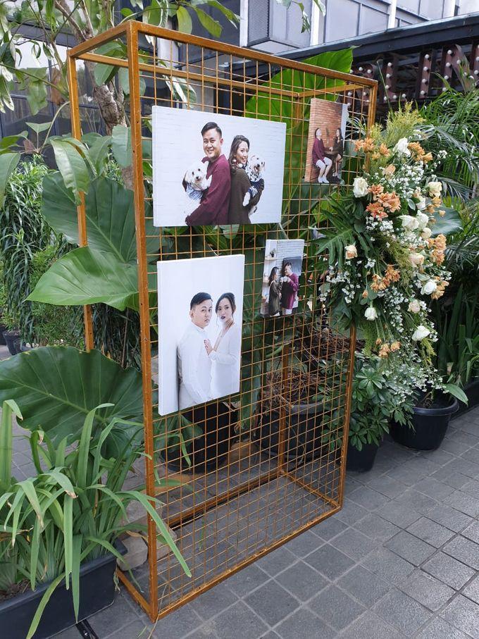 The Wedding Randy & Mitha 29 June 2019 by AVIARY Bintaro - 001